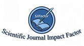 scientific journal impact factor
